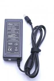 Classic Lcd tv-moni Desktop Pow Supply - 19v-3 16a Adapter 60w