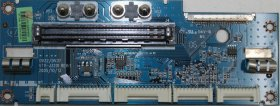 Dell W3706MC - Board - VTV-J3201 REV1 - 435ACN31L11 REV 1B