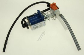 Pump For Coffee Machine - Pump-complete booster [Groupe SEB]