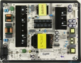 Hisense H50A6500UK - Power Supply - 227361 - HLL-4360WB - RSAG7.820.7748/ROH - CQC13134095636