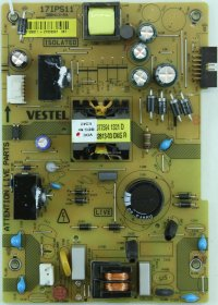 JMB JT0132003B/01 - Power Supply - 23125811 - 17IPS11 - 300413-R4