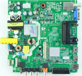 JVC LT-32C350 - Main Board - MS308C1-ZC01-01 - A68-1K21529A0