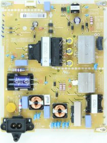 LG 49LW340C - Power Supply - EAY64348601 - EAX66822801 (1.7) - REV1.0 - 3PCR01380A - LGP49DI-16CH1 - PLDH-L504A - IT