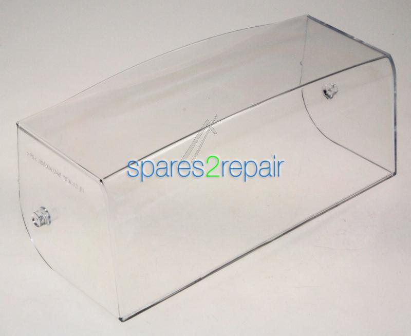 Lg Flap - Cover Tray Gpps Crystal T3 0 -ja1349 Dairy Ace-pjt