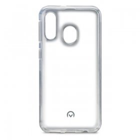 Mobilize Leather Bag Gsm - Mobilize Gelly Case Adaptable For Samsung Galaxy A40 Clear