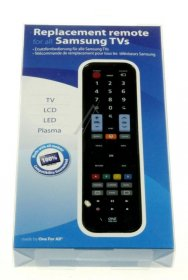 One For All Universal Remote Control - Remote Control For Samsung Tv S