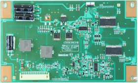Panasonic TX-50AS500B - LED Driver Board - C500E06E01B - L500H101EE-C002