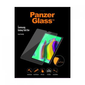 Panzerglass Display Protective Plastic Film - Protection Galss For Samsunggalaxy Tab S5e Casefriendly