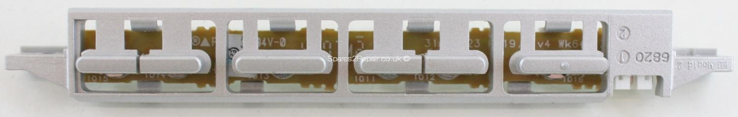 Philips 42PFL5522D/05 - Buttons - 3139 123 6219.1 v4