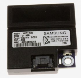 Samsung Network Carton Wireless - Internet Wlan Card widt20r 37x39x10 4mm