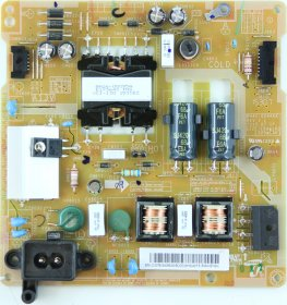 Samsung UE32J5500AK - Power Supply - BN94-09545A - BN41-02446A - REV 1.1 - L32SF_FVD