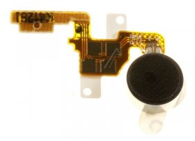 Samsung Vibration Motor For Mobile Phone - Module-pwr Key+motor Fpcb (sm-n750),sm-n