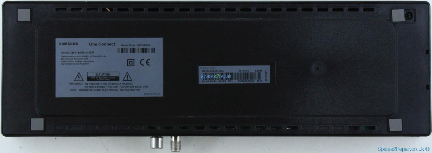 Samsung UE55LS003 - One Connect - BN91-19222S - SOC1000M