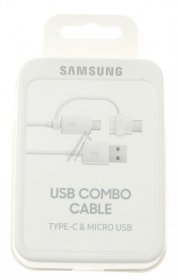 Samsung Usb connector - Samsung Data Cable Micro-usb To Usb-a Includes Usb-c Adapter