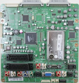 Samsung LE32R73BD - Main AV - BN41-00700B - Europe iDTV MP 1.2 - BN94-01001B