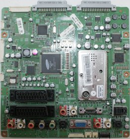 Samsung LE40R74BD - Main AV - BN41-00700B - Europe iDTV MP 1.2 - BN94-01001B