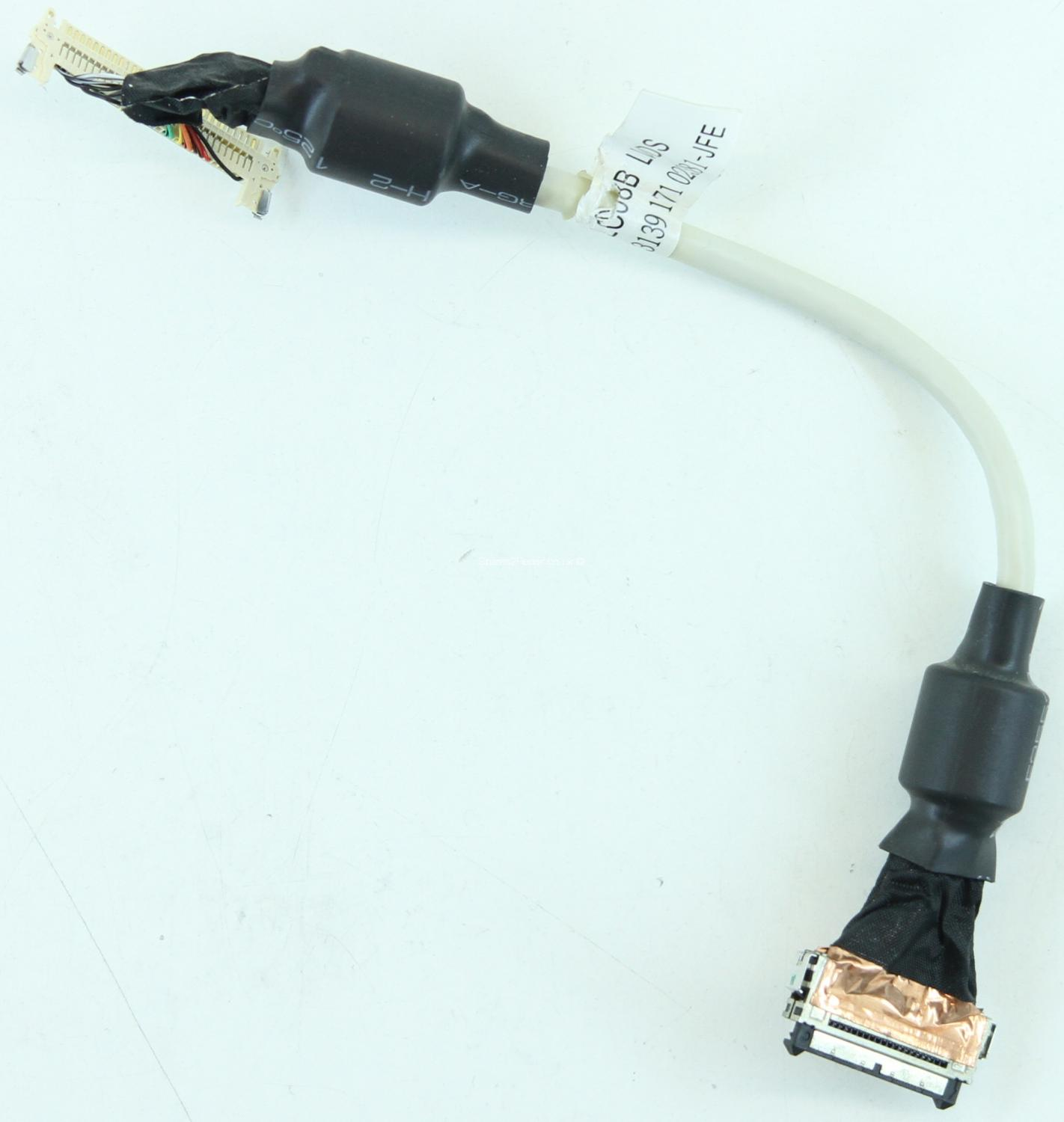 Philips 32PFL5403D/10 - LVDS Cable - 3139 171 02381-JFE - LC08B