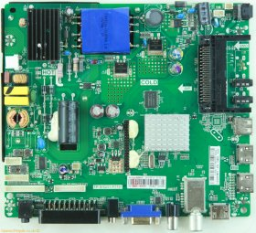 Seiki SE32HY01UK - Main Board - TP.SIS231.PT751 - SY15007 - 60E90 - LS320PUWTH
