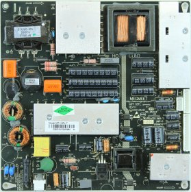Technika W40/189G-GB-FTCU-UK - PSU - MEGMEET - MP118FL - REV:1.1 - MP118FL-T