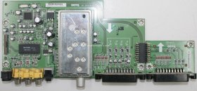 Technosonic LCD3201 - Main AV - 5E.M5818.001 - 4H.M5818.S02 - 5E.M5822.001 - 4H.M5822.S01