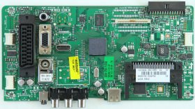 Techwood LCD32860 - Main AV - 23011869 - 17MB62-1 V2 - 010711