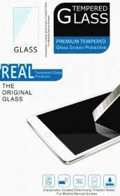 Display Protective Plastic Film - Tempered Glass Screen Protector For Samsung Galaxy A3 (2017)