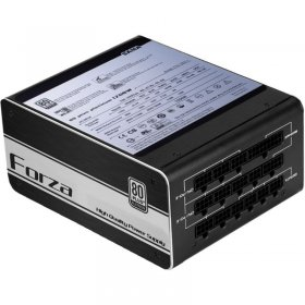 +1000w Power Supply Accessorie - Forza 1200watt, Atx-netzteil, 80+ Platinum
