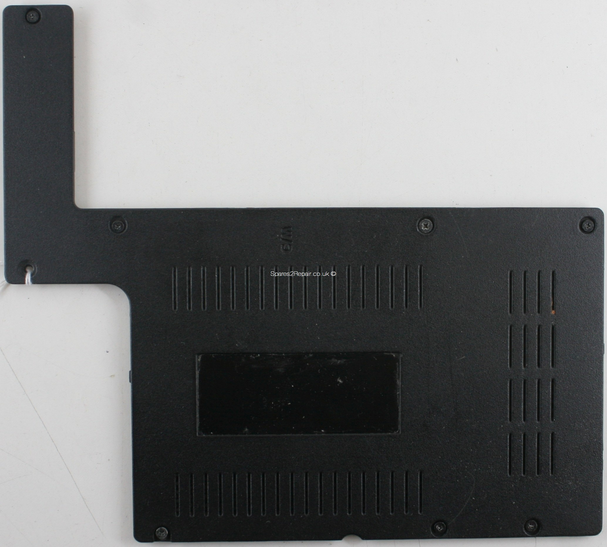 Dell Inspiron 1525 - Base Cover - 60.4W011.002 - REV:C02