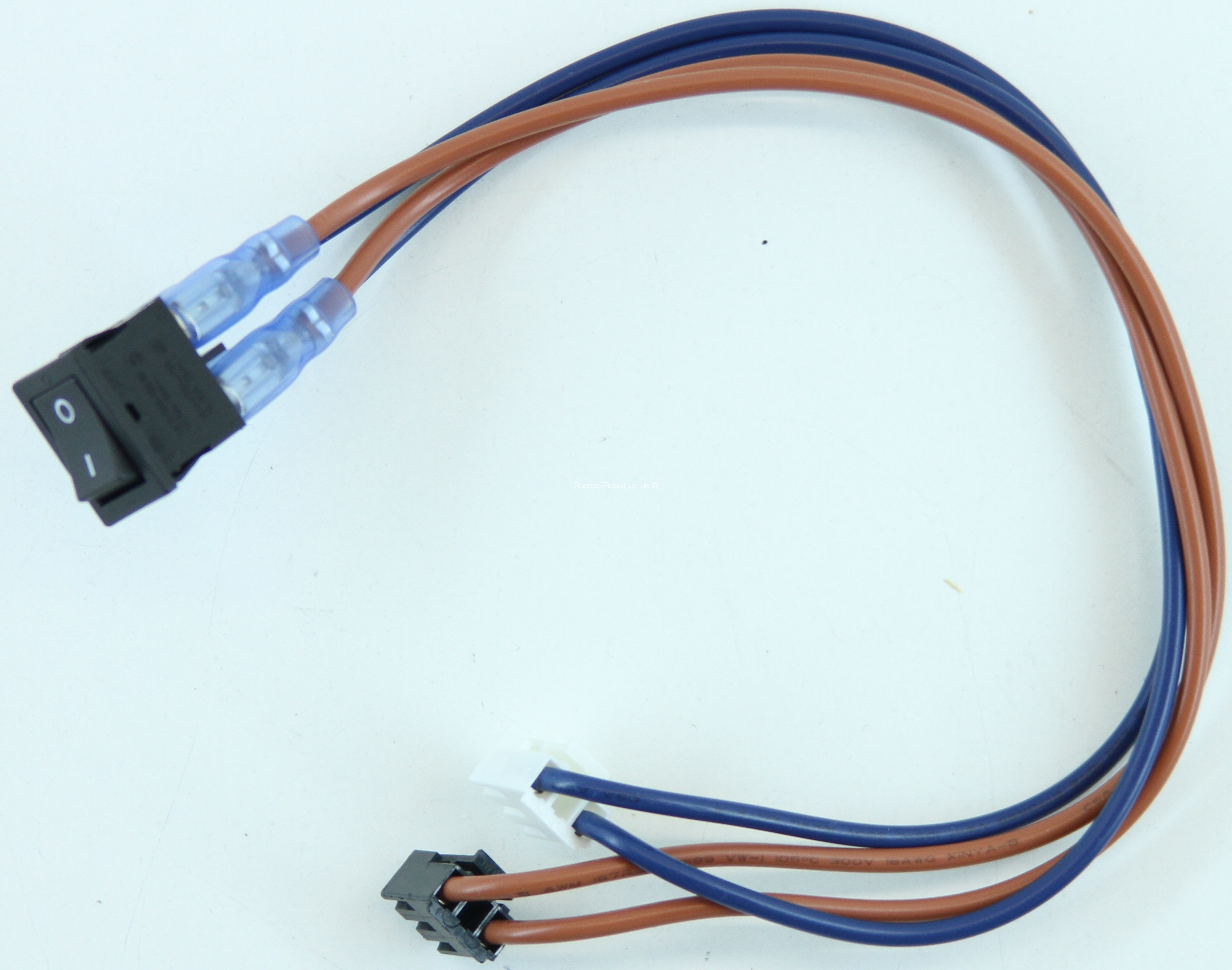 JVC LT-32HG22J - Power Cable & Switch