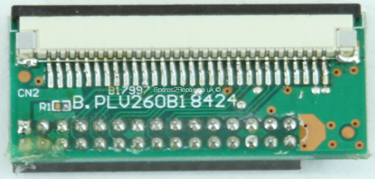 Neon C2673F - Connector Board - B.PLV260B1 - 8424