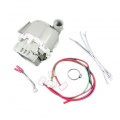 Bosch Siemens Circulating Motor - 1bs3615 6la Eds Ii.gen. And Wire Harness Set For Modification - 00654575